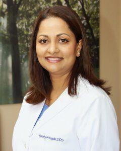 Dr. Sandhya Hegde